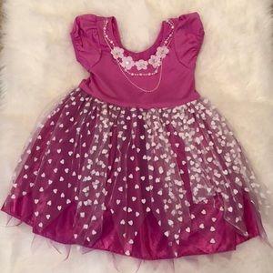 Medium Princess Dress